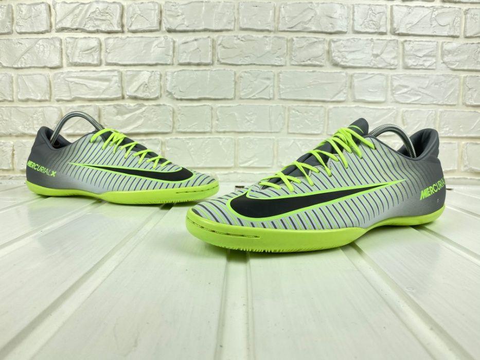Футзалки Nike Mercurial Victory VI IC Original бампы Одесса - изображение 1
