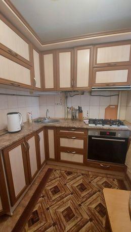 Продаётся 4-ёх комнатная квартира ул.Крылова 33