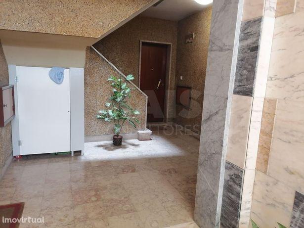 Apartamento T2 Vialonga centro