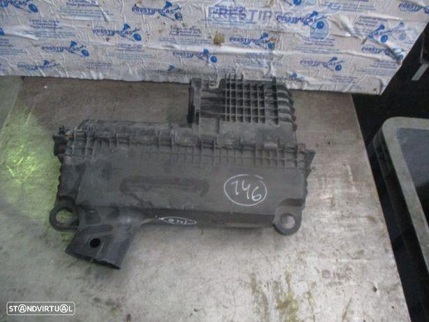 Caixa De Filtro De Ar 8200089030H RENAULT / CLIO 2 / 2004 / 1.5 DCI / DIESEL /
