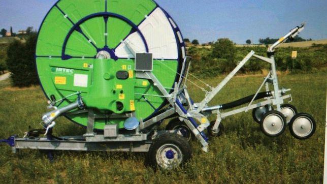 IRTEK promocja!! Deszczownia deszczownie nawadnianie euromachine pomp