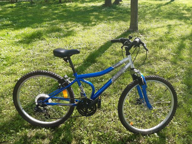 "Rower Enduro Forest. Koła 24"""