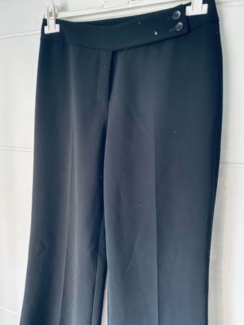 Eleganckie spodnie na kant Next