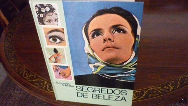 1 - Lvro Segredos de Beleza, Enciclopedia
