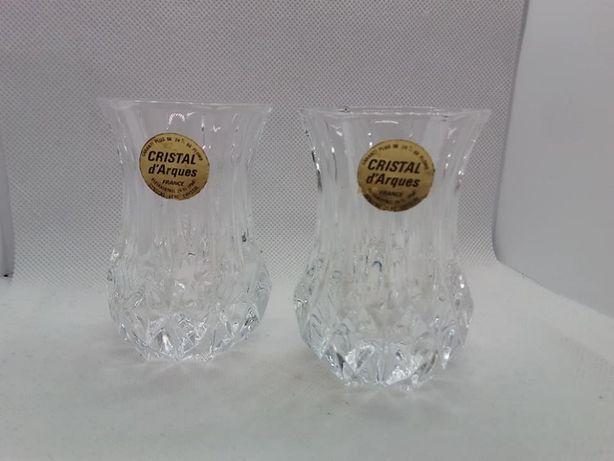 Conjunto jarrinhas de cristal d arques
