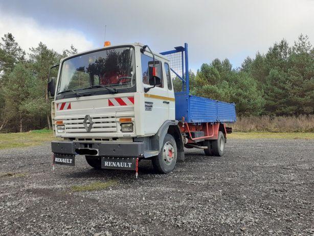 Renault Midliner s 130 Wywrotka