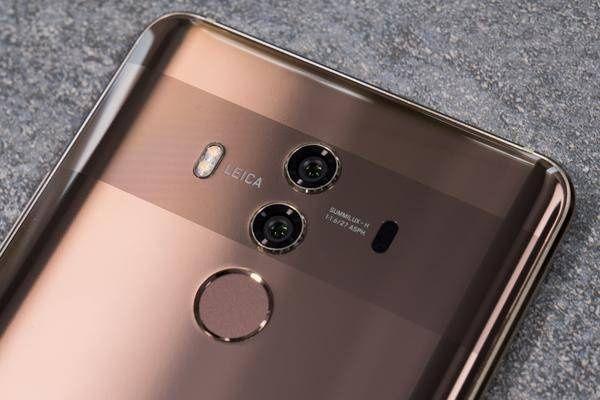 Huawei mate 10 pro GOLD jak nowy
