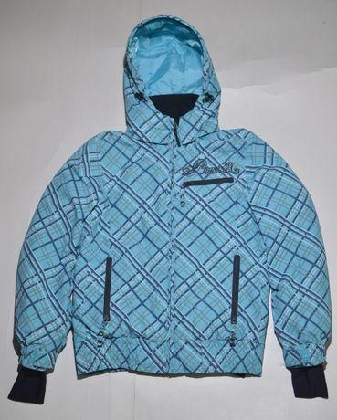 Лыжная куртка Brunotti