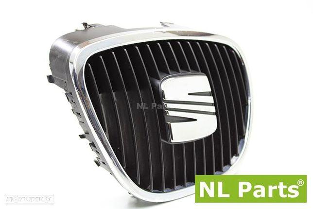 Grelha (kit) Seat Ibiza 6L0853654