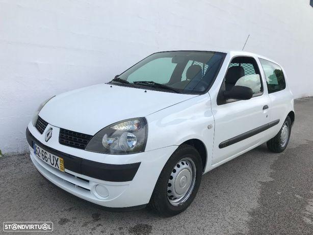 Renault Clio 1.5 DCI C/ AC
