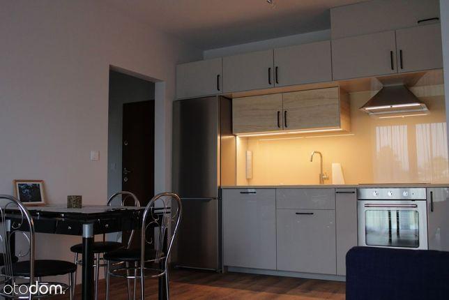 Nowe umeblowane 3 pokojowe mieszkanie w Chrzanowie