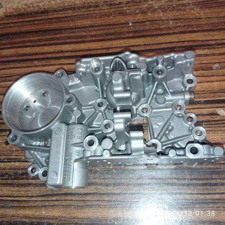 Плита мехатроника DQ200 DSG7