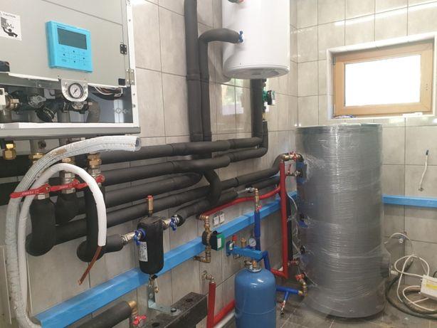 Hydraulik WOD-KAN-GAZ-CO Faktury Vat