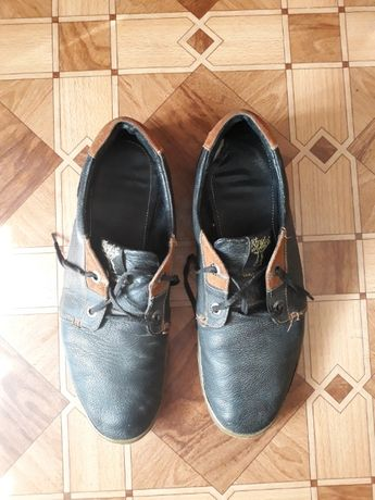 Обувь, мокасины