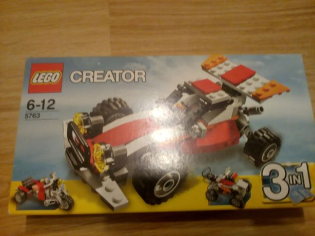 LEGO Creator 5763