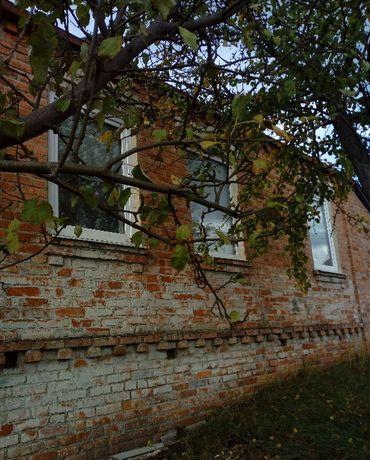 Продаю дом в Черкасской Лозовой LS-28