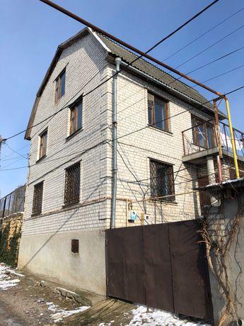 Дом в Черноморке под ремонт