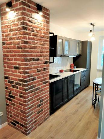 Nowe Komfortowe Mieszkanie, ul. Lea, 2 oddzielne pokoje! AGH,UJ,UP,UR