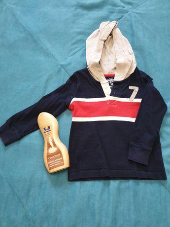 Одяг для хлопчика 2-3 років