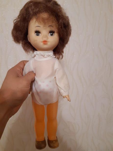 куклы времен СССР