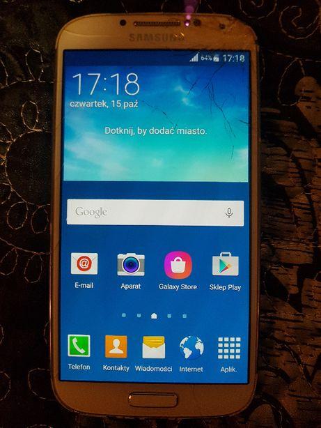 Samsung S4 GT-I9505 LTE