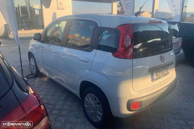 Fiat Panda (Panda 1.2 Lounge S&S)