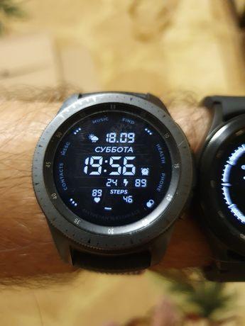 Galaxy Watch Classic 42 R810 WiFi