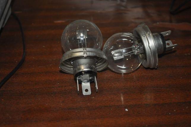 Авто-лампа 12v 40 ватт