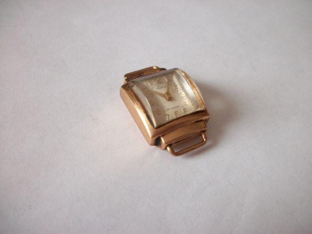 Золотые часы Лира, женские,10.60-грамм звезда СССР, 583-проба,No-05055