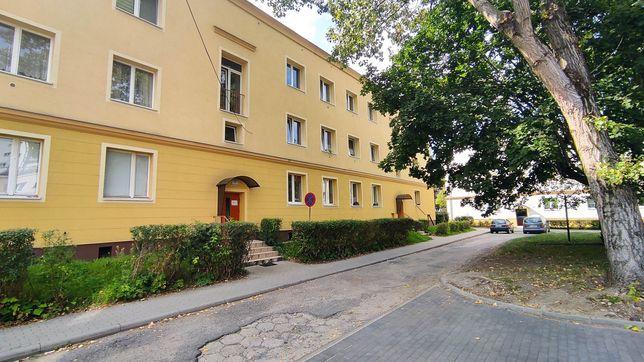 Sprzedam mieszkanie 48m2 parter, ul. Partyzantów. Ogłoszenie prywatne.