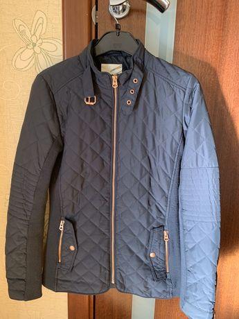 Женская осенне-весенняя куртка diverse xs