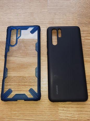 Ringke Fusion X i Huawei silicone  Orgilane