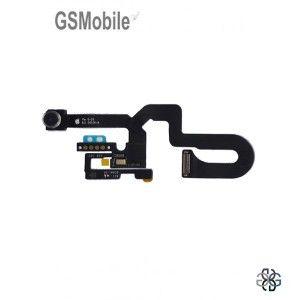 Câmera Frontal Micrófono / Sensor Proximidad iPhone 7 Plus ORIGINAL