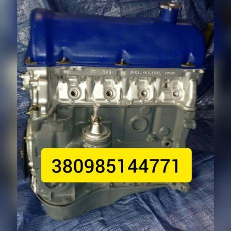 Двигатель ВАЗ 2101 1.2 , 2 ремонт