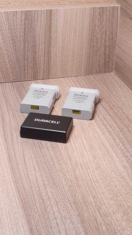 Akumulator Nikon EN-EL14A jak NOWY