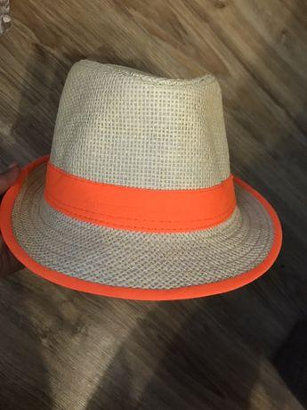 Шляпа пляжная, кепка