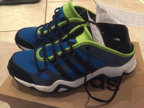 Adidas buty nowe 38 Hydroterra uniwersalne