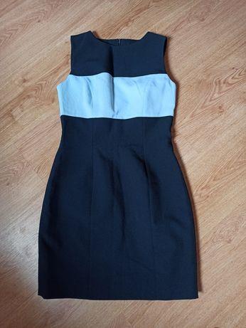 Платье, классика. Размер S-M.