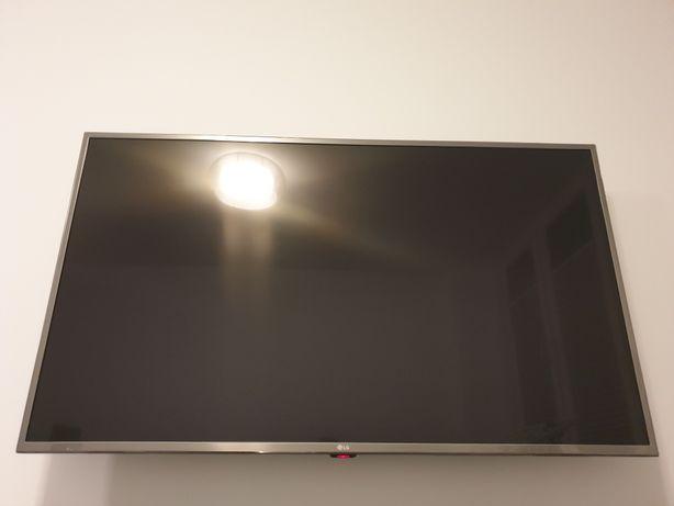 TELEWIZOR LG 4K UHD 49'' UH668V, gw. do 01/02/2022 MediaMarkt