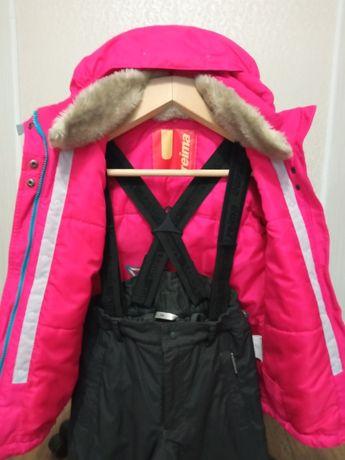 Зимний костюм Reima, 134