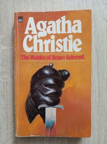 Agatha Christie - The Murder of Roger Ackroyd (in English)