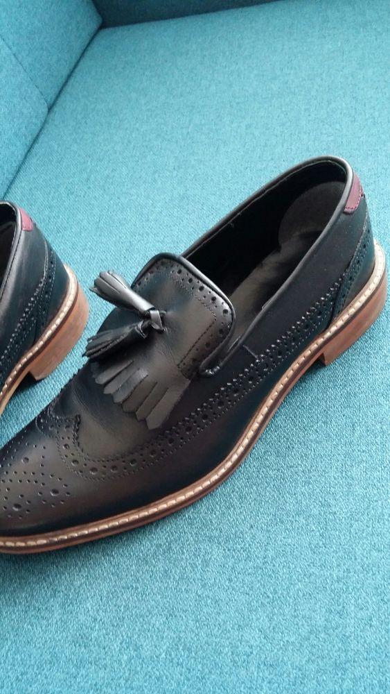 Buty meskie nowe r 42 43 Przeworsk - image 1