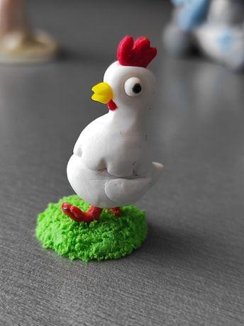 Цыпалетта из полимерной глины