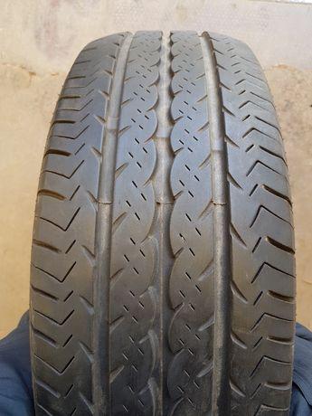 Летняя резина, шины 235 65 R16c GT Radial 4шт.