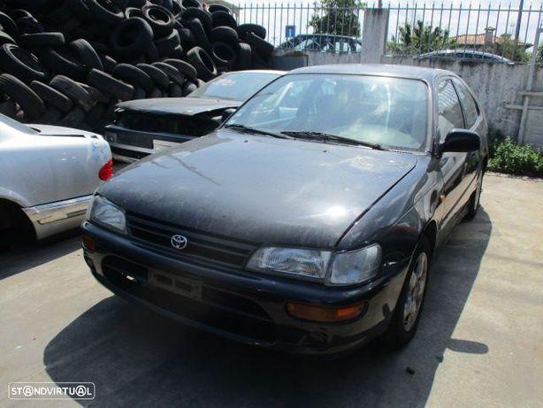 Carros MOT: 4E FE toyota / corolla ee101 / 1994 / 1.3xli / 88cv /