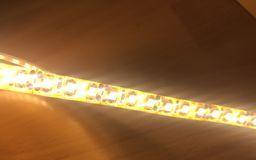 Tasma LED wodoodporna 5m nowa