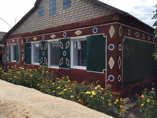 Продам дом Великоблуцкий р-н Харьковская область.