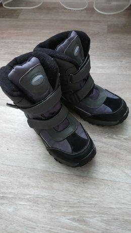 Продам термо обувь  36-37