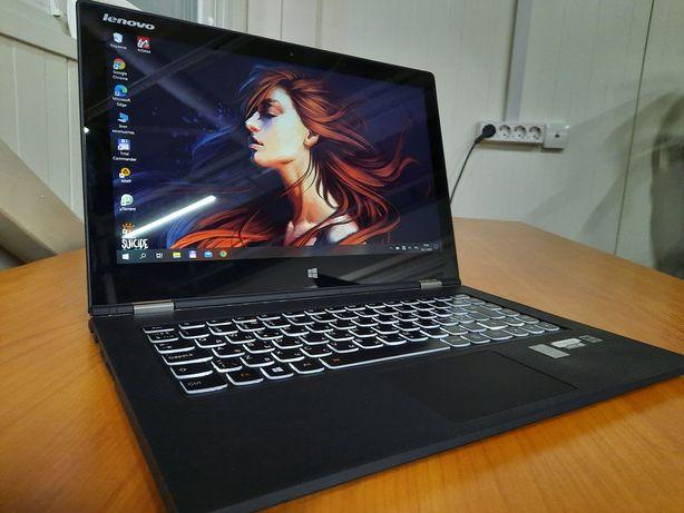 Lenovo Yoga 2 Pro core i7, 8gb 250gb SSD IPS 4k