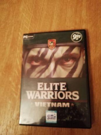 Gra na PC Elite Varriors Vietnam